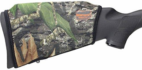 Beartooth Products CRKNL875 Mossy Oak Break-Up - Funda para Gafas, 1 Unidad