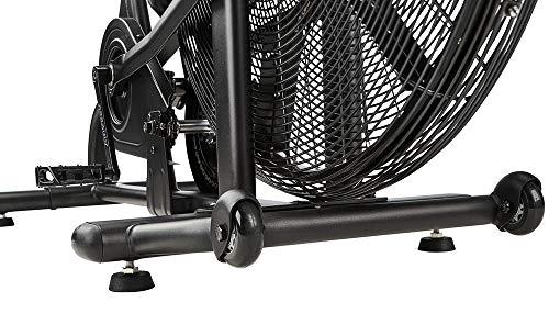 Bicicleta estática Lifecore Fitness Assault