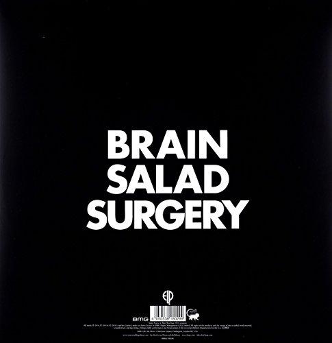 Brain Salad Surgery [Vinilo]