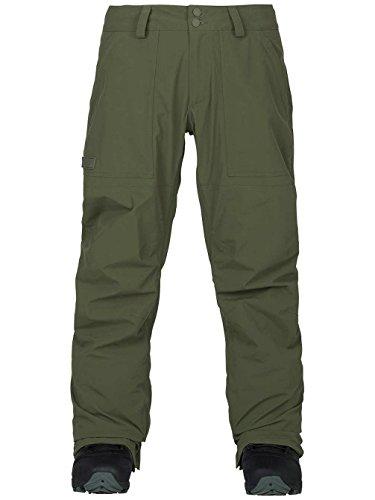 Burton Gore-Tex lastre Pants–Pantalón