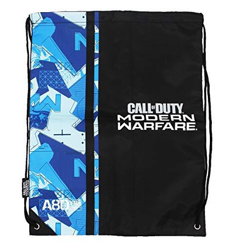 Call of Duty: Modern Warfare - Gym Bag [Importación alemana]