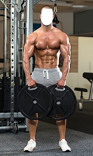 Cambiador de cara Bodybuilder