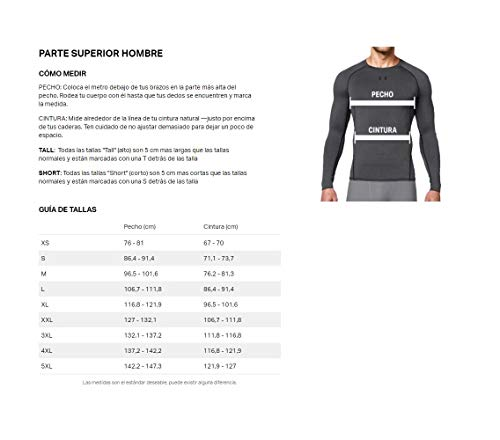 Camiseta/UNDER ARMOUR:FOUNTATION L