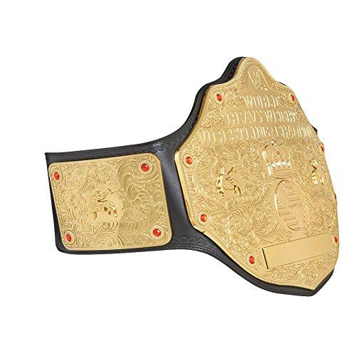 Campeonato Mundial de Peso Pesado Réplica Título Cinturón