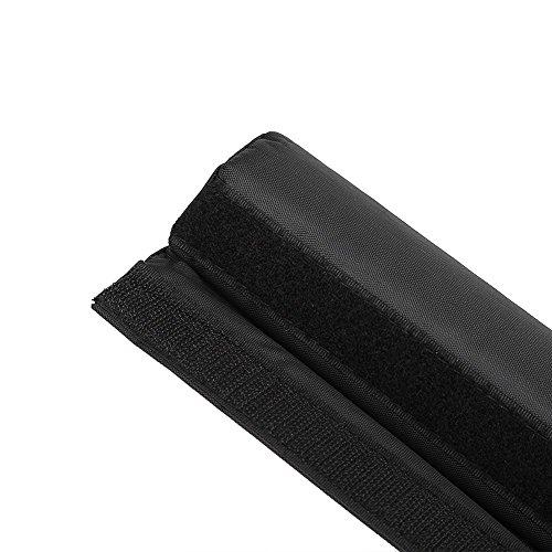 Cojín de Cuello y Hombros para Barras de Pesas Cojín de Protección para Levantamiento de Pesas Crossfit Powerlifting Almohadilla Protectora para Sentadillas