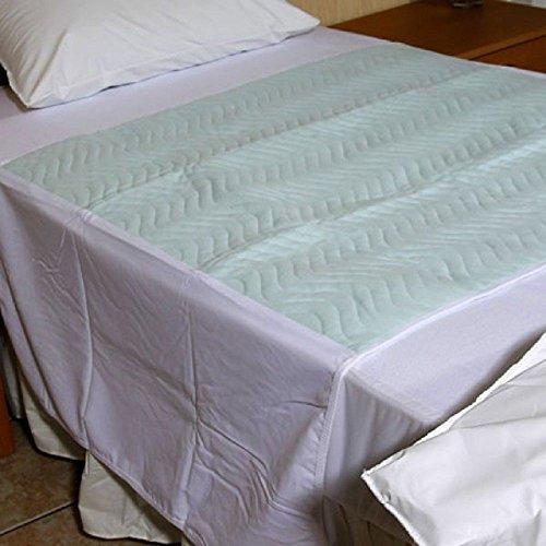 Colchoneta eco de entrenamiento para dormir (Medium, 90x90 con Tucks)
