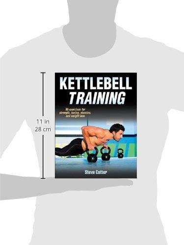Cotter, S: Kettlebell Training