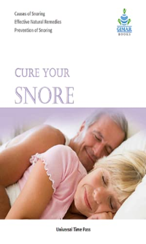 Cure Your Snore 2