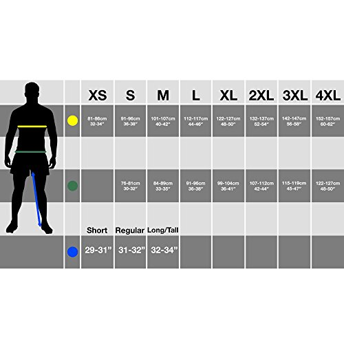 Dickies - Chaleco trabajo Modelo Professional Combat hombre caballero (Extra Grande (XL)/Azul real)
