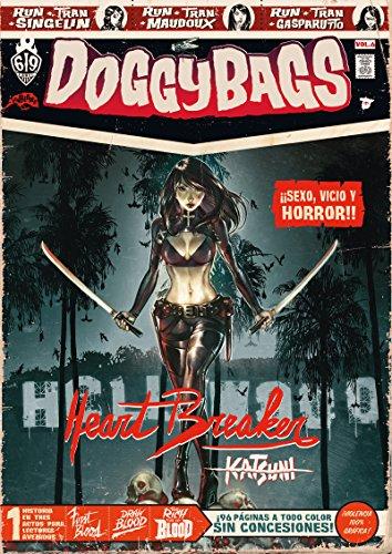 Doggy Bags 6 (Aventúrate)