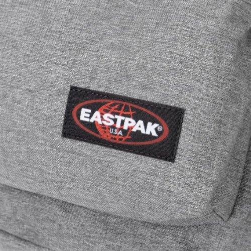 Eastpak Out of Office Mochila, 44 cm, 27 L, Gris (Sunday Grey)