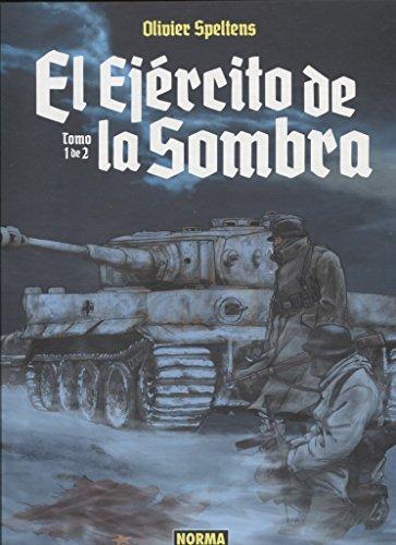 EL EJERCITO DE LA SOMBRA 01