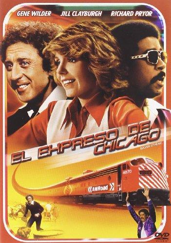 El Expreso De Chicago [DVD]
