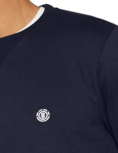 Element Cornell Classic CR Caps, Hombre, Eclipse Navy, 2XL