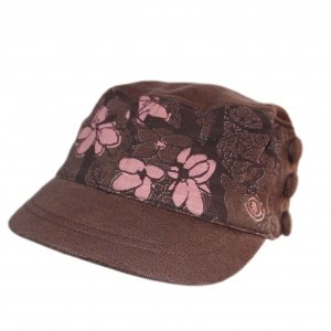 Element - Gorra de béisbol - para mujer Marrón Dusk Talla única