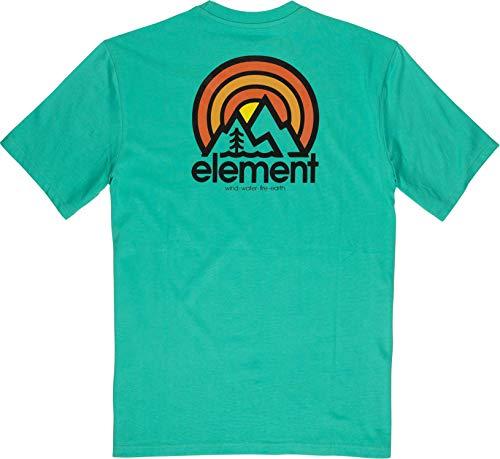 Element Sonata Mint 2020 Camiseta - Talla: M