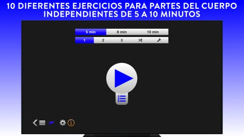 Entrenamientos Diarios - Rutinas fitness