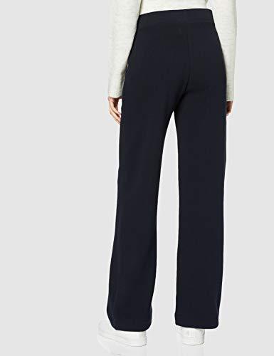 Esprit 020EE1B316 Pantalón, Azul (Blau 400), XL para Mujer