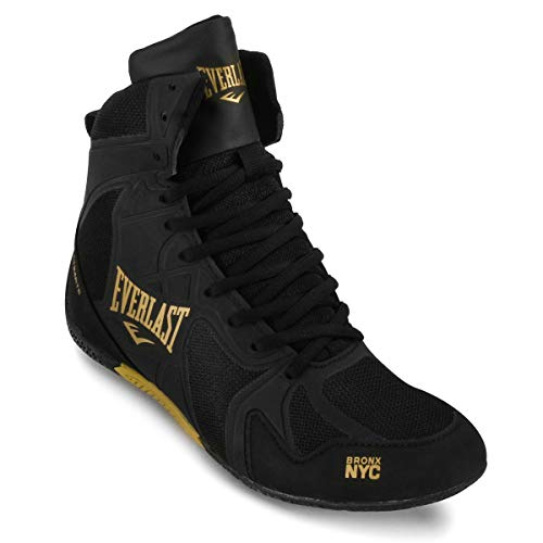 Everlast P00001078 - Zapatillas de boxeo unisex para adultos, color, talla 39 EU