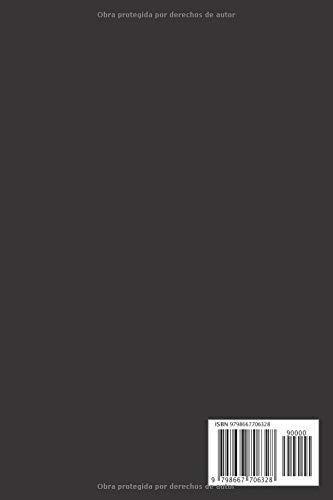 EVOLUCIÓN: CUADERNO LINEADO | Diario, Cuaderno de Notas, Apuntes o Agenda | Regalo Creativo y Original para los Amantes del Culturismo y Halterofilia.