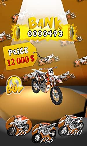 eXtreme MotoCross 2 Free