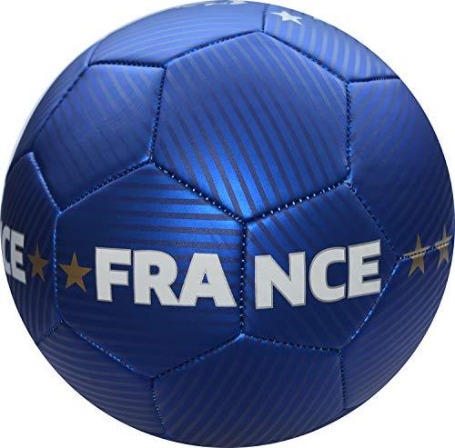 FFF–Balón de fútbol oficial de la selección de Francia de fútbol–talla 1