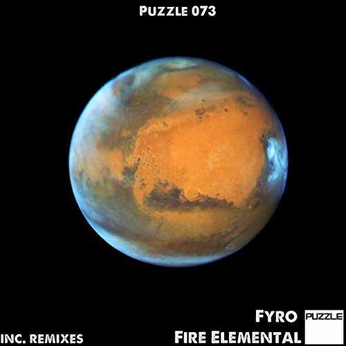 Fire Elemental (Marco Ginelli Remix)