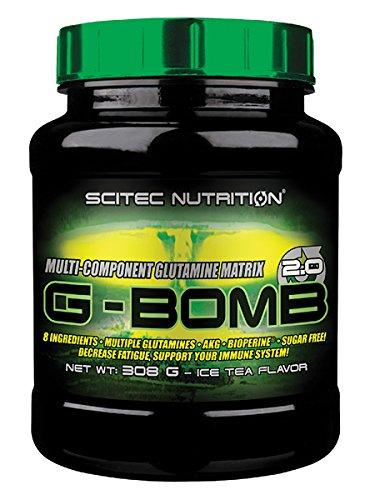 G-Bomb 2.0-308g - Sabor Ice Tea