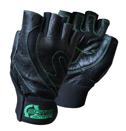 Gants Green Style - Scitec nutrition accessoires