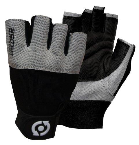Gants Grey Style - Scitec nutrition accessoires