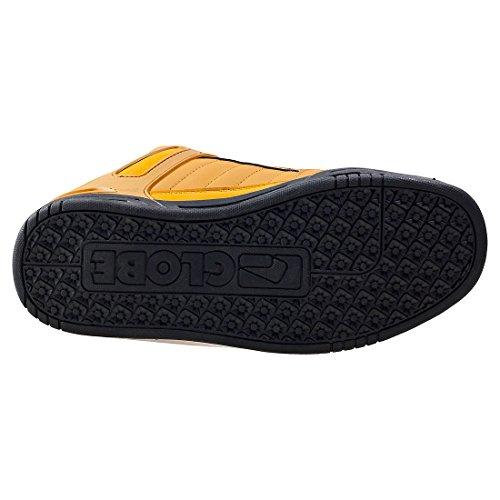 GLOBE Tilt, Zapatillas de Deporte para Hombre, Blanco (Wheat/Black/Winter 000), 44.5 EU