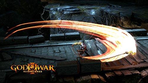 God of War 3 - Remasterizado