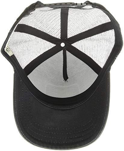 Goorin Bros. Gorra de béisbol para Hombre Oveja Negra. Talla única