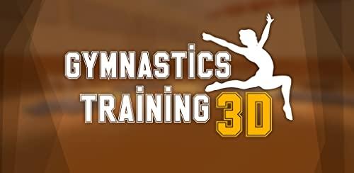 Gymnastics Training 3D