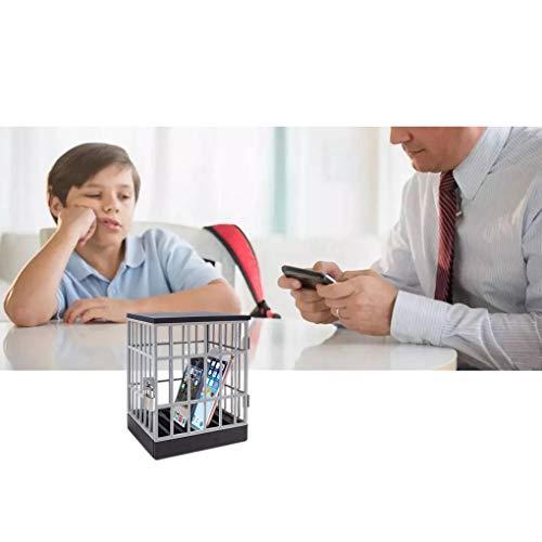 heacker Teléfono Celular del teléfono móvil del Partido del hogar Lock Up Container Jaula Oficina Aula Almacenamiento Valla Box