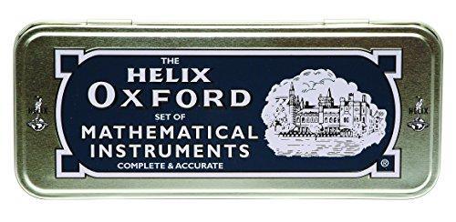 HELIX Oxford Matemáticas Set - Tin B43000