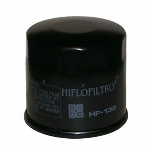 HIFLOFILTRO - 18724 : Filtro aceite HF138