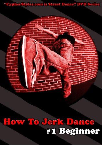 How to Jerk Dance 1 [Reino Unido] [DVD]