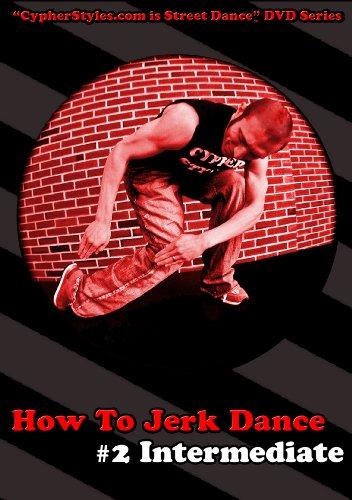 How to Jerk Dance 2 [Reino Unido] [DVD]