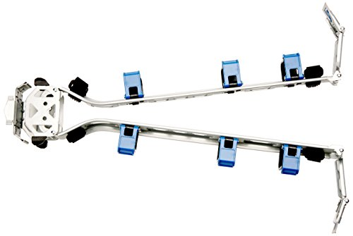 HP 734811-B21 accesorio de bastidor - Accesorio de rack (1U, 6,35 cm, 53 cm, 25,4 cm)