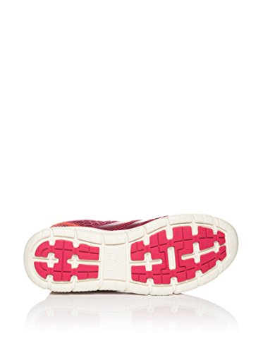hummel Crosslite - Zapatillas Deportivas para Interior de Material sintético Mujer Malaga Talla:43