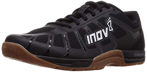 Inov-8 Womens F-Lite 235 V3 - Ultimate Super Natural Cross Training Shoes - Versatile Functional Training Shoe - for Gym, Training and Weight Lifting