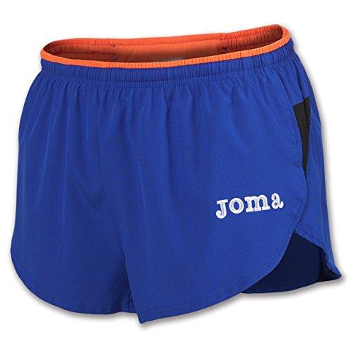 Joma Elite V, Pantalones Cortos, Unisex Adulto, Azul Royal, XS