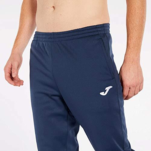 Joma Nilo - Pantalones largos para hombre, color Azul Marino, talla S