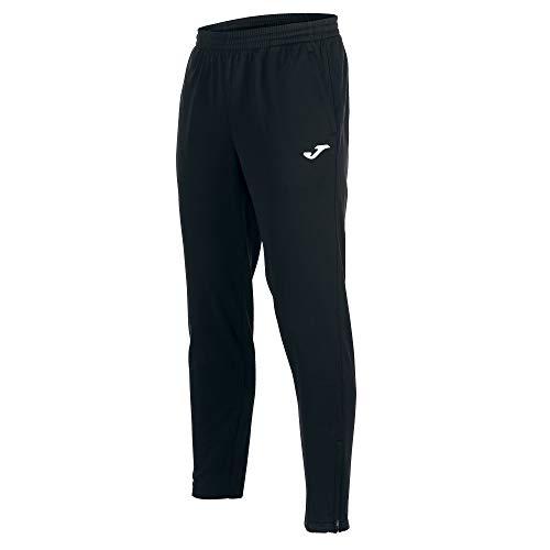 Joma Nilo - Pantalones largos para hombre, color Negro, talla L