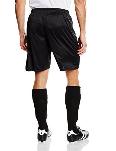Joma Nobel Pantalón de equipación, Negro, M