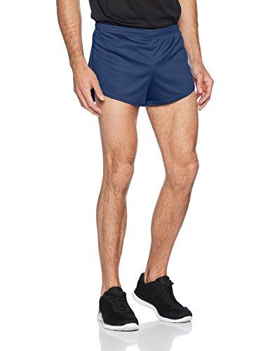 Joma Record Pantalones cortos, Hombre, Azul Marino, M