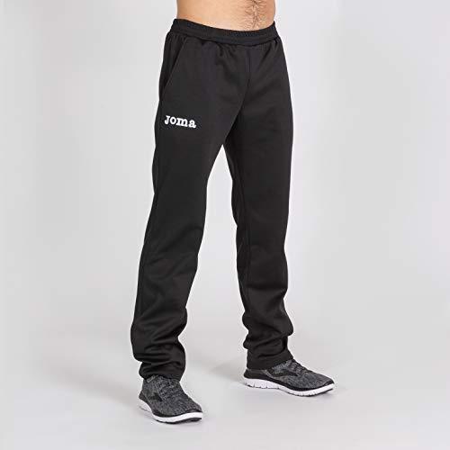 Joma Suez Pantalón, Hombre, Negro, M