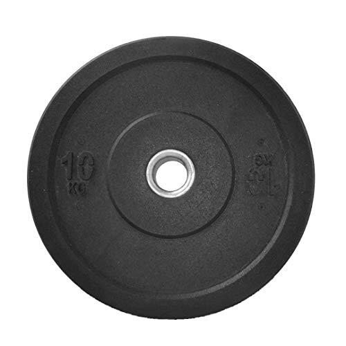 Juego de placas de parachoques de 10 kg (2 x 10 kg)