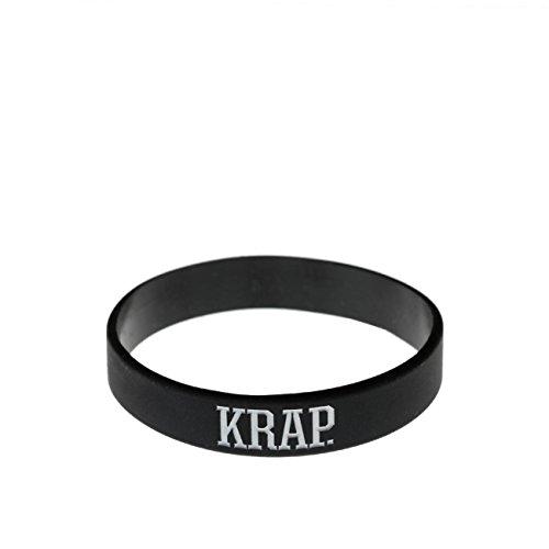KRAP Paquete de Pulseras 5x